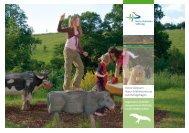 Heinz Sielmann Natur-Erlebniszentrum Gut Herbigshagen (PDF