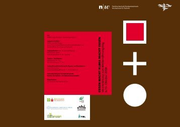 Detailprogramm (PDF) - Biovision
