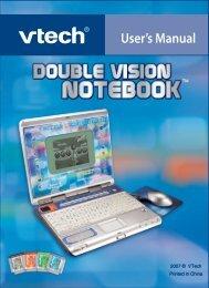 Double Vision - VTech