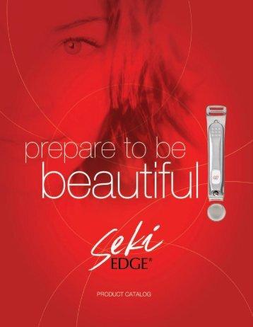 Seki Edge Catalog