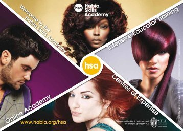 HSA Overview Brochure - Habia