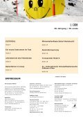 – Ballonfahren in Arosa – Transponder Mode S – 31. Internationale ... - Seite 3