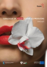 Catalogue of Polish Cosmetics Producers - Polishcosmetics.pl