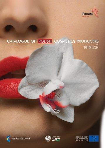 Catalogue of Polish Cosmetics Producers - Polishcosmetics.pl