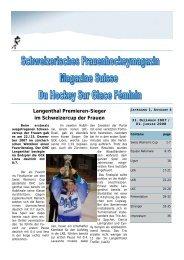 LKC - Fraueneishockey in Deutschland