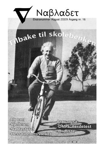 Det komplette makkverk.pdf - Nabla - NTNU