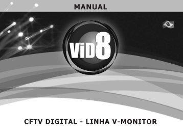 Manual de Instalação - V-Monitor.pdf - Vid8