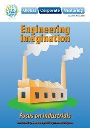 Download March 2011 Report - 2013 Corporate Venturing ...