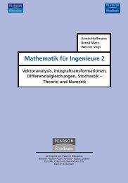 Mathematik für Ingenieure 2  - *ISBN 3 ... - Terrashop.de