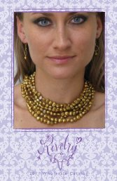 2011 Wholesale Catalog - Revelry Jewels