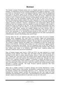 EXPEDITION REPORT - Biosphere Expeditions - Page 3