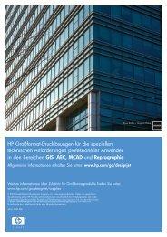 GIS, AEC, MCAD - CAD PARTNER Gmbh