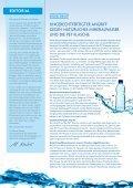 Ungerechtfertigter Angriff gegen natürliches Mineralwasser und die ... - Seite 2