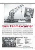 Motorenwerke Bremerhaven - MWB AG - Seite 3