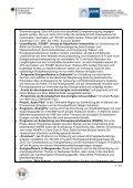 AHK EE Factsheet Marokko - Exportinitiative Erneuerbare Energien - Page 7