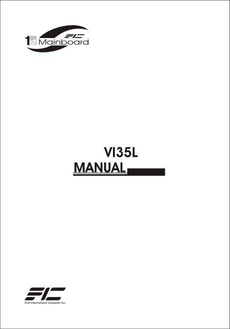 VI35L WINDOWS 8.1 DRIVER DOWNLOAD
