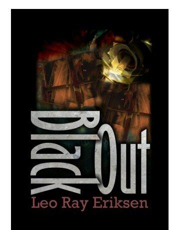 Black Out, Leo Ray Eriksen. - Black Out / Af