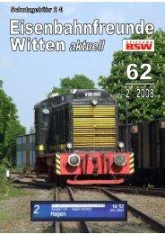Download als PDF (5,8 MB) - Eisenbahnfreunde Witten