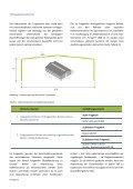 Ökobilanzieller Vergleich von Hallen unterschiedlicher Bauweisen - Seite 4