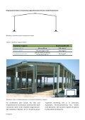 Ökobilanzieller Vergleich von Hallen unterschiedlicher Bauweisen - Seite 6