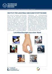 Institut für Leichtbau und Kunststofftechnik - AVK
