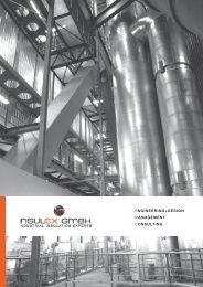engineering+design management consulting - INSULEX GmbH