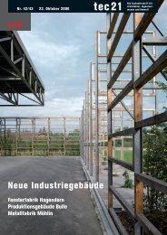 Doppelte Landschaft - G. Baumgartner AG