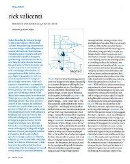 Print Magazine: November/December 2006 Rick ... - Steven Heller