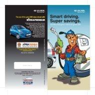 Fuel Saving Tips - Dahiya Hyundai