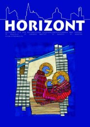 Ausgabe 28 Dezember 2012 - Pfarrverband Bad Honnef