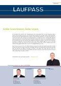 Sunrise Avenue Am Limit - LAUFPASS Online - Seite 3