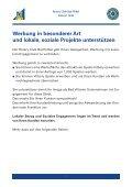 Erfolgreiche lokale Projekte des Rotary Club Bad Vilbel - Page 3