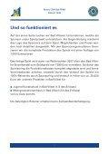 Erfolgreiche lokale Projekte des Rotary Club Bad Vilbel - Page 4