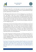Erfolgreiche lokale Projekte des Rotary Club Bad Vilbel - Page 7