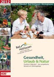 Bad Holzhausen - Reisekataloge-Deutschland