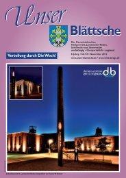 November 2012 - VDesign Agentur für Printmedien Sirke Veith