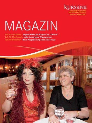 PDF Kursana Magazin 01/07 Residenz