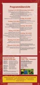 Weihnachtsmarkt Weihnachtsmarkt - Pfarrkirchen - Seite 2