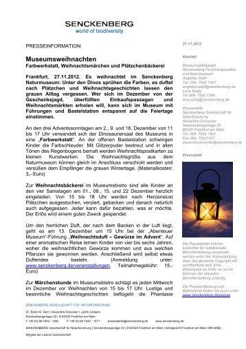 download PM - Senckenberg Museum