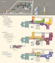 Download Orientierungsplan (pdf) - Bayerisches Nationalmuseum