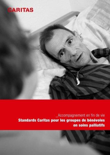 Annexe 3, standards Caritas