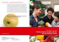 _Caritas-Markt – gesund! Günstig einkaufen ... - CARITAS - Schweiz