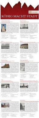 """Download Faltblatt - """"Städte mit historischen Stadtkernen"""" des ... - Seite 2"""