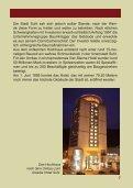 Geschichte des Hauses - Arcadia Hotels - Seite 7