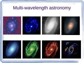 wavelength astronomy - photo #11