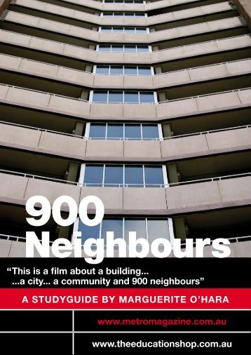 900 Neighbours - ABC Commercial