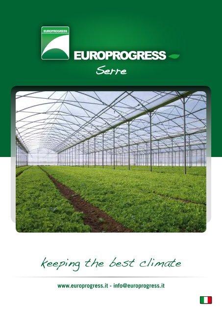Keeping The Best Climate Serre Europrogress