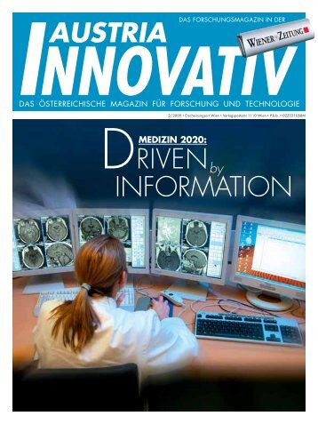 DRIVEN INFORMATION - Austria Innovativ