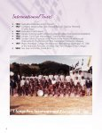 Press Kit - The Marionettes Chorale - Page 4