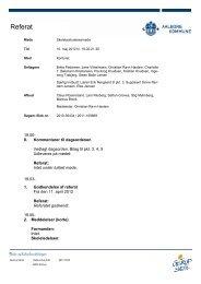 Referat skb 10 maj 2012 - Gistrup Skole